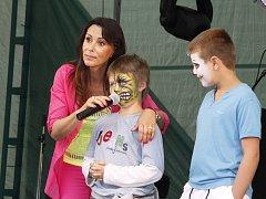 Zábavné odpoledne pro děti v Bělé pod Bezdězem - Heidi Janků
