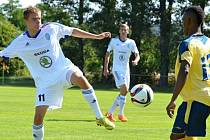 Příprava: Benátky nad Jizerou - FK Mladá Boleslav U21