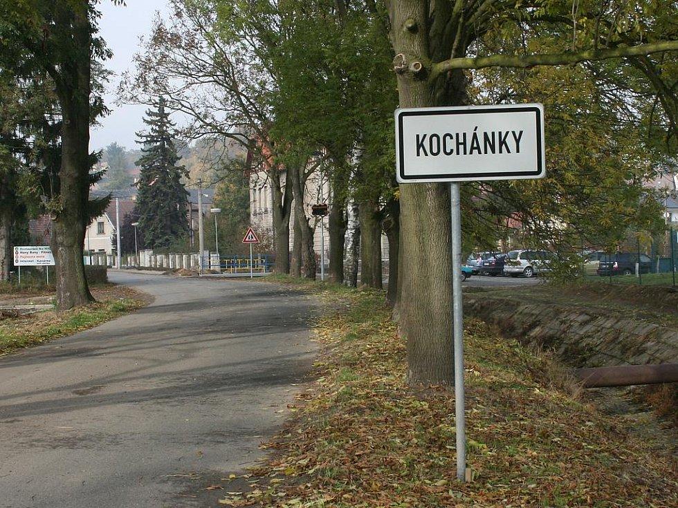 Obec Kochánky může být na svoji obyvatelku Lucii pyšná.