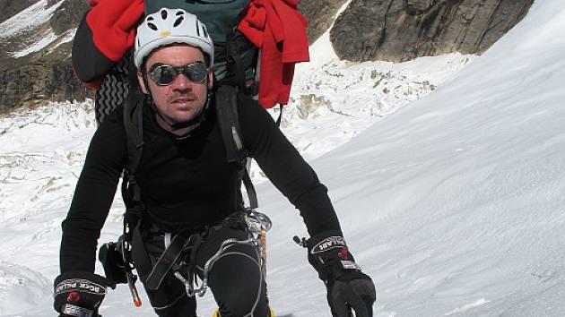 Loňská výprava na Annapurnu.