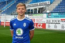 Michal Hlavatý bude do konce sezony 2021/2022 hostovat v Mladé Boleslavi.