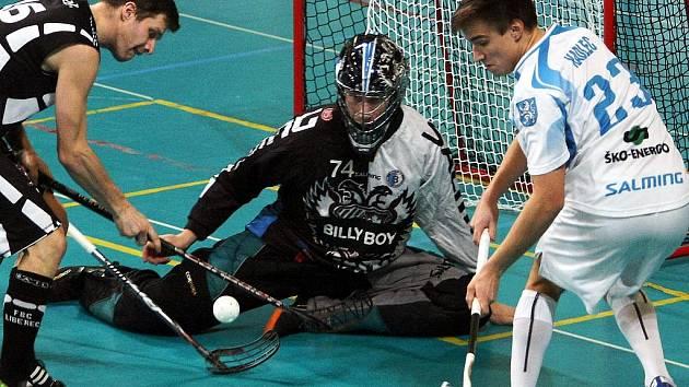 Fortuna extraliga: FBC Liberec - Billy Boy Mladá Boleslav
