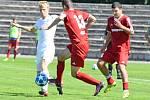 ČFL: FK Mladá Boleslav B - Chlumec nad Cidlinou