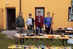 Hojné účasti se těšila rybářská soutěž Jizerský okounek.