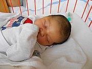 Violka Kováčová se narodila 16. října, vážila 4,25 kg a měřila 51 cm. S maminkou Veronikou a tatínkem Tiborem bude bydlet v Mladé Boleslavi, kde už se na ni těší sestřička Vlastička.