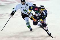 Baráž o extraligu, 12. kolo: Bílí Tygři Liberec - BK Mladá Boleslav