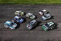 Škoda Auto se připravuje na Rally Bohemia, kde velkolepě oslaví 120. výročí.