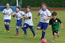Příprava: Sporting WU11 - Sporting U9
