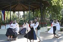 Soubor Morava přijede na Pojizerský festival