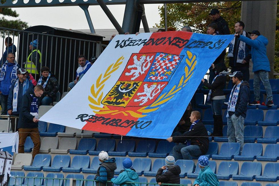 FK Mladá Boleslav - Bohemians Praha 1905: