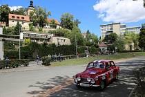 Bohemia Rally