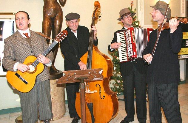 Divadelní sezona v roce 2010 bude v Mladé Boleslavi kratší. Začne totiž rekonstrukce budovy
