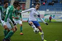 FK Mladá Boleslav - Bohemians Praha.