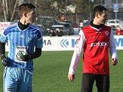 Tipsport liga: FK Pardubice - FK Mladá Boleslav