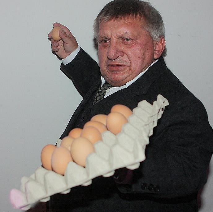 7. Festival evropských filmových úsměvů v Mladé Boleslavi.