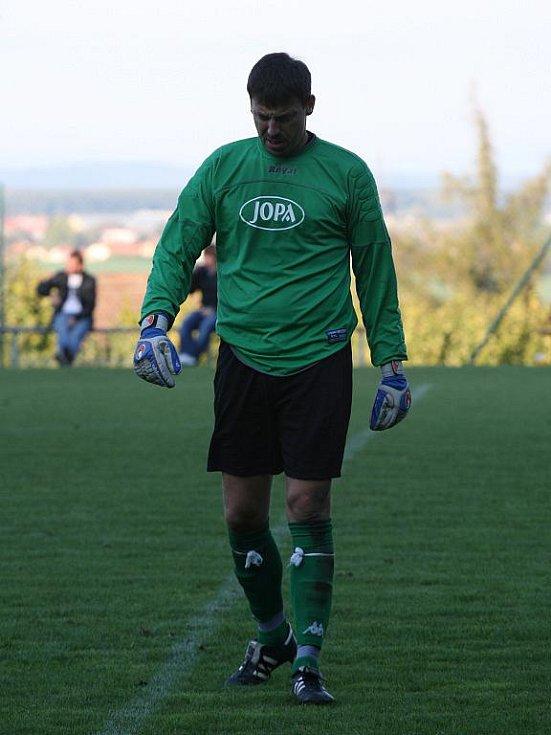 Okresní přebor: Řepov - Akuma Mladá Boleslav