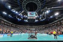 Superfinále florbalu 2015: Technology MB - Tatran Střešovice