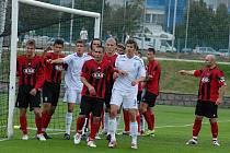 ČFL: FK Mladá Boleslav B - Sezimovo Ústí