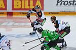 Tipsport extraliga: HC Sparta Praha - BK Mladá Boleslav
