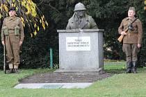 V Mladé Boleslavi si lidé připomněli výročí vzniku republiky