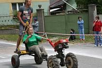 Terra Open Cup 2011 v Kochánkách přinesla i letos adrenalin a spoustu zábavy
