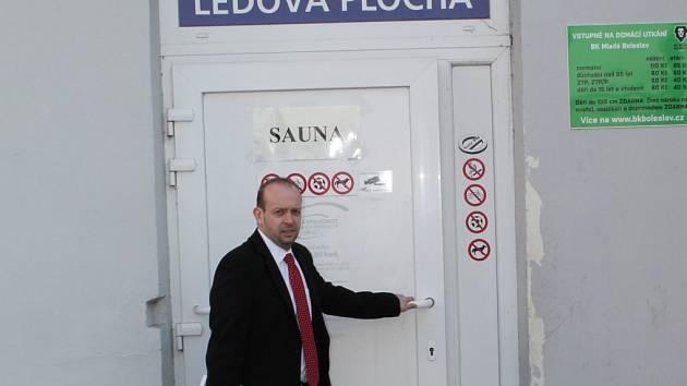 Michal Kopal, nový první náměstek primátora