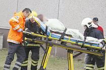 Rodinná tragédie v Mladé Boleslavi