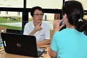Klaudiánova nemocnice se věnuje ženám