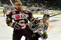 Tipsport extraliga play-out: BK Mladá Boleslav - HC Sparta Praha