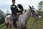 Čtvrtý ročník Cross country hobby trail v Kobylnicích.