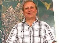 Starosta Kosmonos Miroslav Vaněk
