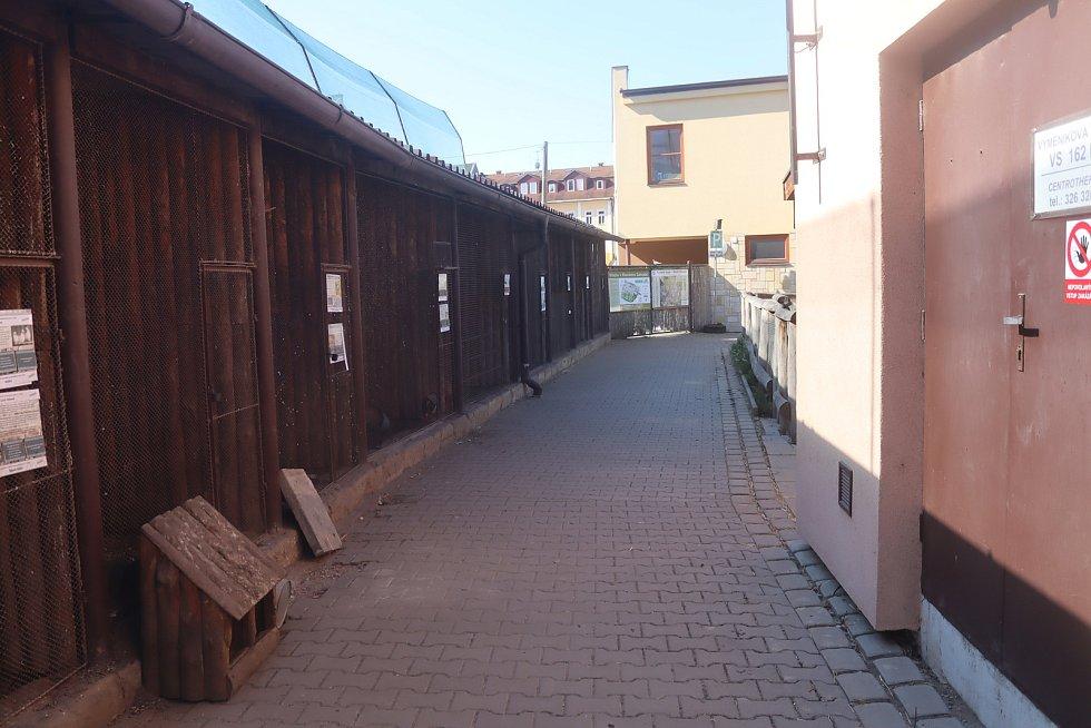 Mladá Boleslav, Ekocentrum Zahrada