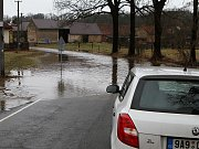 Únorová velká voda na Mladoboleslavsku