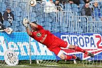 Gambrinus liga: SK Hradec Králové - FK Mladá Boleslav