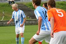 Juniorská liga: FK Mladá Boleslav U21 - 1.FK Příbram U21