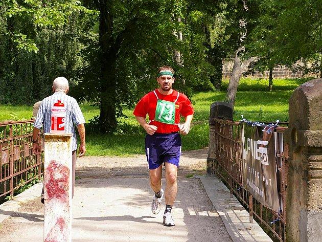 Čtyřiadvacetihodinový běh Štěpánkou se uskuteční v neděli.