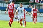 Přípravné utkání mezi Pardubicemi a Mladou Boleslaví přineslo remízu 1:1