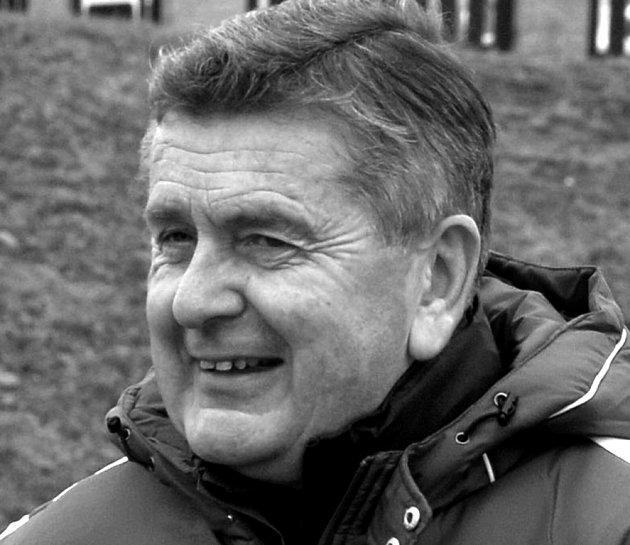 Asistent trenéra FK Mladá Boleslav Josef Hloušek.
