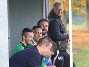 III. třída: Sporting Mladá Boleslav - Bělá pod Bezdězem B