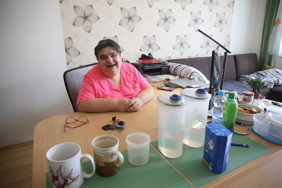 Katka Maxová z Mladé Boleslavi
