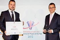 Škoda Auto získala ocenění