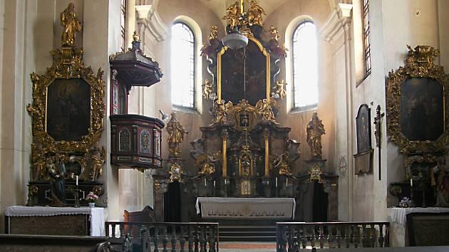 Kostel v Bělé pod Bezdězem potřebuje peníze na opravy