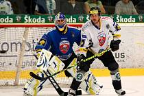 Tipsport Cup: BK Mladá Boleslav - HC Slovan Ústečtí Lvi