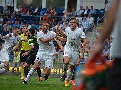 FK Mladá Boleslav - Shamrock Rovers.