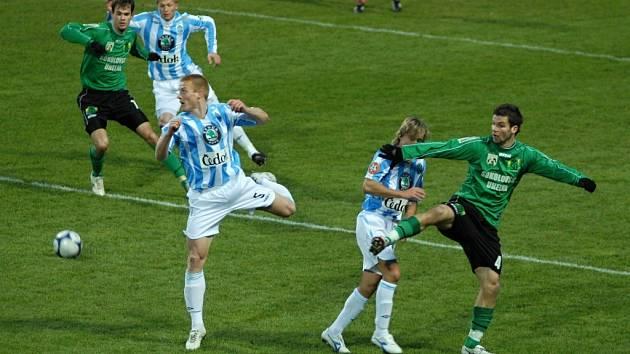 Generálka na ligu: FK Mladá Boleslav - Baník Sokolov