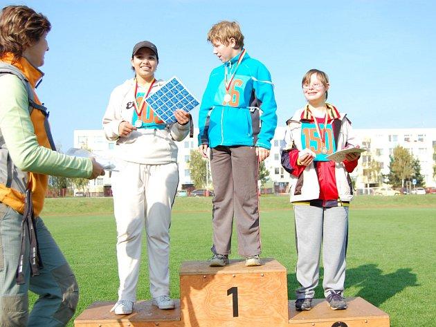 Nebylo důležité vyhrát, ale pořádně se pobavit a užít si sportovní den.