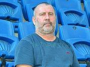 JOSEF JINOCH se stal sportovním manažerem fotbalového klubu Mladá Boleslav.
