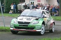 Barum Rally 2010