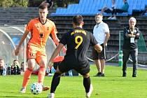 ČFL: FK Mladá Boleslav - FK Přepeře (1:3)