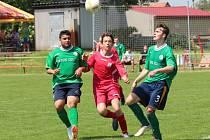 Příprava: Bezno U19 - Sporting U19